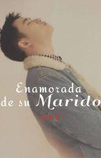 TERMINADO [Enamorada de su Marido] #KyungSoo by Issa__CM