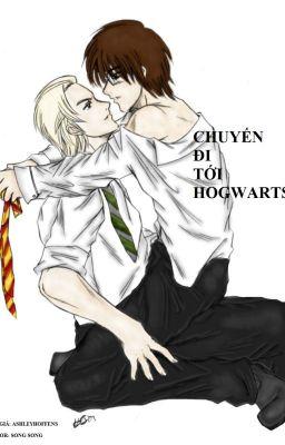 Đọc truyện CHUYẾN ĐI TỚI HOGWARTS... (Tên gốc: The Trip To Hogwarts...)