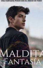 Maldita Fantasía #1 (EN EDICIÓN) by BRAVE-N