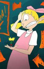 un pequeño problema by Hikarimotou3