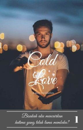 Cold Love (Boy) by liliefors