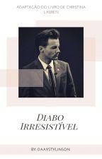 Diabo Irresistível (Versão Larry) by daaystylinson