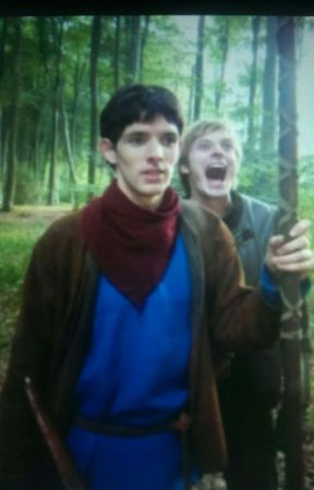 Merlin one shots by -Line-28-