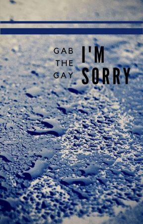 I'm Sorry /Sonadow by SonikkuShadikkuFan