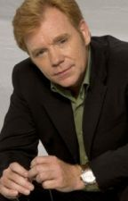Biography: Lt. Horatio Caine by ArgenisJose