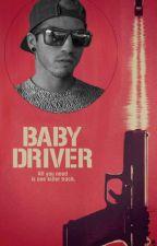 baby driver | Joshler by mcrtopfobpatd