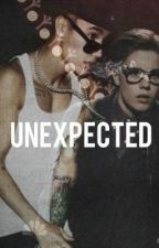 Unexpected by bieberislifexo