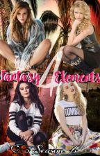 Fantasy 4 Elements: Season 6 by Nature_freak