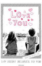 My Heart Belongs To You - A Zane x Reader  by AriWritesStuff