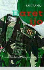 Si Baret Ijo by sakirana7