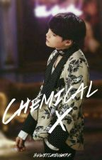 Chemical X ; yoonjin by bewitchinghrk
