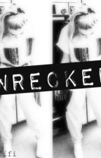 Wrecked. | 1D/LM AU | by craccola