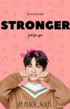 Stronger [Wanna One / NU'EST] 《BaekHwi 》 by Peach_4cats
