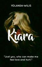 Kiara by Yolanda-Wilis