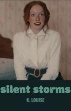 silent storms ↝ anne with an e by kieleighca