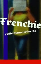 Frenchie by UnintelligentGenius
