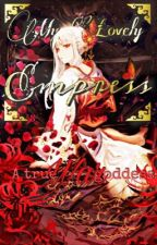 My Lovely Empress (Akatsuki no Yona x Reader) by pluviam