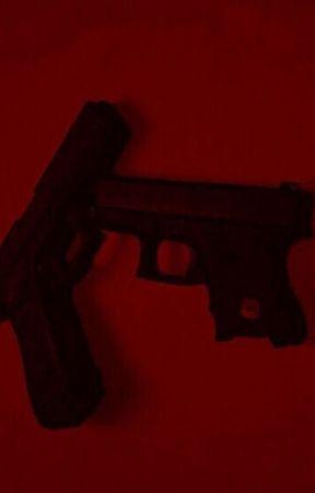 Bullet to the brain [Assassination classroom] by PoshBulbasaur
