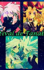 Festival de Tanabata by Dany_Neko