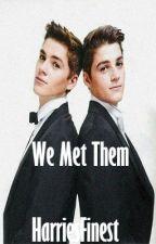 We Met Them {jacksgap} by HarriesFinest