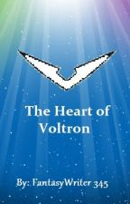 The Heart of Voltron (Voltron: Legendary Defender)(Shiro x OC) {Voltron WA 2017} by FantasyWriter345