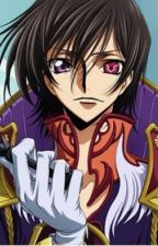 Code Geass: Lelouch Returns by pretzelpham