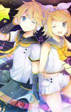 (Fanfic) (RinLen) Em gái ..... Anh yêu em! by ChanMi0807