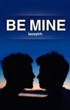 be mine [janiel] by laceylrh