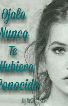 Ojala Nunca Te Hubiera Conocido by rusher4everBTR