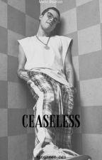 Ceaseless |MB&TU| Temporada 3 | TERMINADA by bangtan_bl