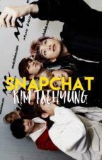 SNAPCHAT• [Kim Taehyung] by 911Army