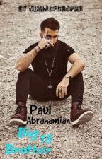 Paul Abrahamian \\ Big Brother 18 by Tfil_Af