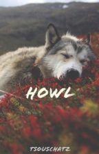 Howl by tsouschatz