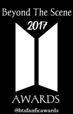 Beyond The Scene 2017 Awards {OPEN} by btsfanficawards