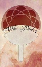 Uchiha Prophechy by poetriy