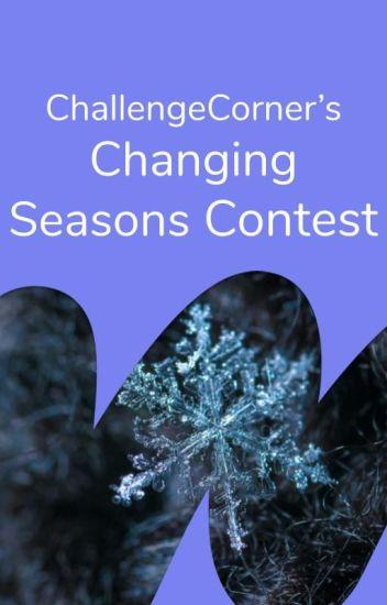Changing Seasons Contest