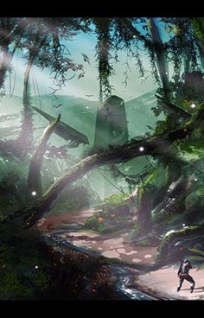 A brave new world by izzymo57