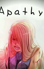 Apathy   ♚NaLu♔  by _cracked_ice_