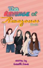 THE REVENGE OF AMAZONAS(MS.SM M MR BOOK2 (Unfinished Story) by Zhisia4ever