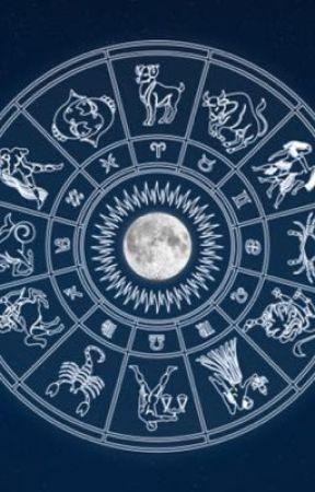 Zodiac High by GizmoOnFire