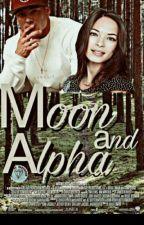 Луна и Альфа by user97868904