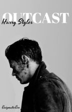 Outcast (Harry Styles) by EnigmaticEve