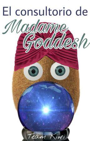 El consultorio de Madame Goddesh by TeamKiwi
