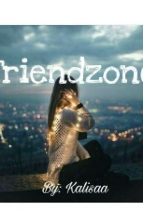 Friendzone by Kalisaaptrr