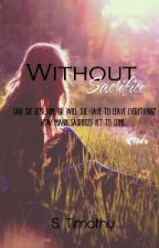 Without Sacrifice. by Defeated_Beauty