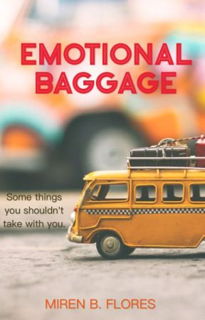 Emotional Baggage by mirenbflores