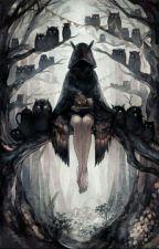 Возвращение Абсолютной королевы. by 14Kira