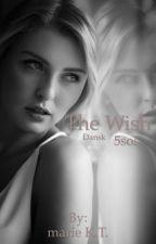 The Wish (dansk) by mari00m8