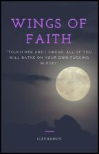 First Installment: Wings of Faith (Jungkook) *complete*  #wattys2017 by IceeRamos
