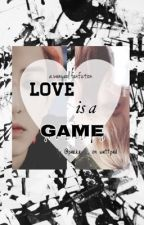 Love is a Game by parkryn_